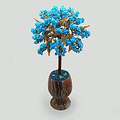 handmade. Livemaster - original item Tree