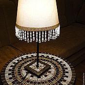 Для дома и интерьера handmade. Livemaster - original item Mosaic table