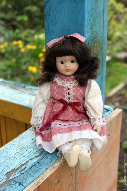 Коллекционные куклы ручной работы. Ярмарка Мастеров - ручная работа. Купить Куклы для реставрации. Handmade. Комбинированный