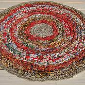 Для дома и интерьера ручной работы. Ярмарка Мастеров - ручная работа Земляничная поляна. Handmade.