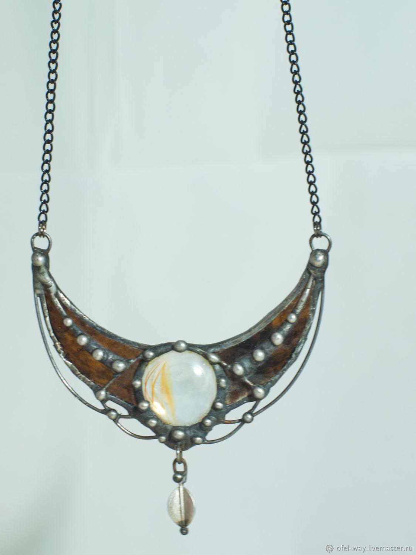 Moonlight Cave pendant (pl-016), Pendants, St. Petersburg,  Фото №1