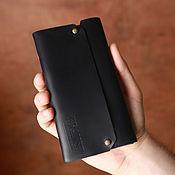 Сумки и аксессуары handmade. Livemaster - original item Case for IPhone. Handmade.