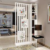 Для дома и интерьера handmade. Livemaster - original item Zoning rack. Handmade.