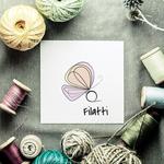 Filatti - Ярмарка Мастеров - ручная работа, handmade