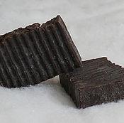 Косметика ручной работы. Ярмарка Мастеров - ручная работа Мыло кофейно-шоколадное. Handmade.