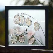 Картины и панно ручной работы. Ярмарка Мастеров - ручная работа Лунник. Handmade.