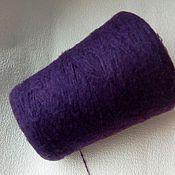 Материалы для творчества handmade. Livemaster - original item airy cashmere silk. Handmade.