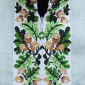 """Одежда ручной работы. Ярмарка Мастеров - ручная работа Мужская сорочка """"Дубок"""", вышиванка. Handmade."""