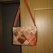ручной работы. Ярмарка Мастеров - ручная работа сумка. Handmade.