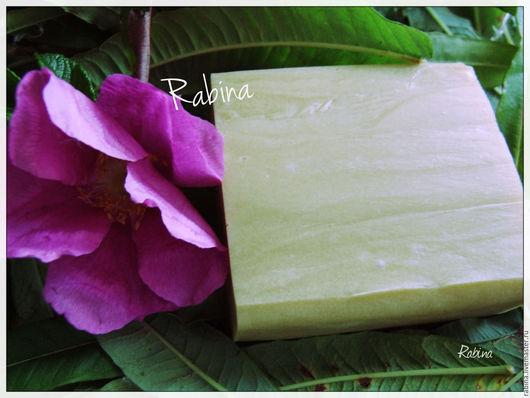 Мыло ручной работы. Ярмарка Мастеров - ручная работа. Купить Аллепское мыло 10% для жирной кожи лица. Handmade. Оливковый