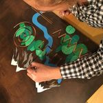 Ольга Семейная мастерская buzy_wood - Ярмарка Мастеров - ручная работа, handmade