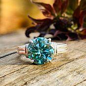 Украшения handmade. Livemaster - original item Diamond ring buy. Handmade.