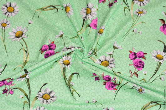 Шитье ручной работы. Ярмарка Мастеров - ручная работа. Купить Шитье Dolce&Gabbana. Handmade. Комбинированный, именная ткань, хлопковое платье