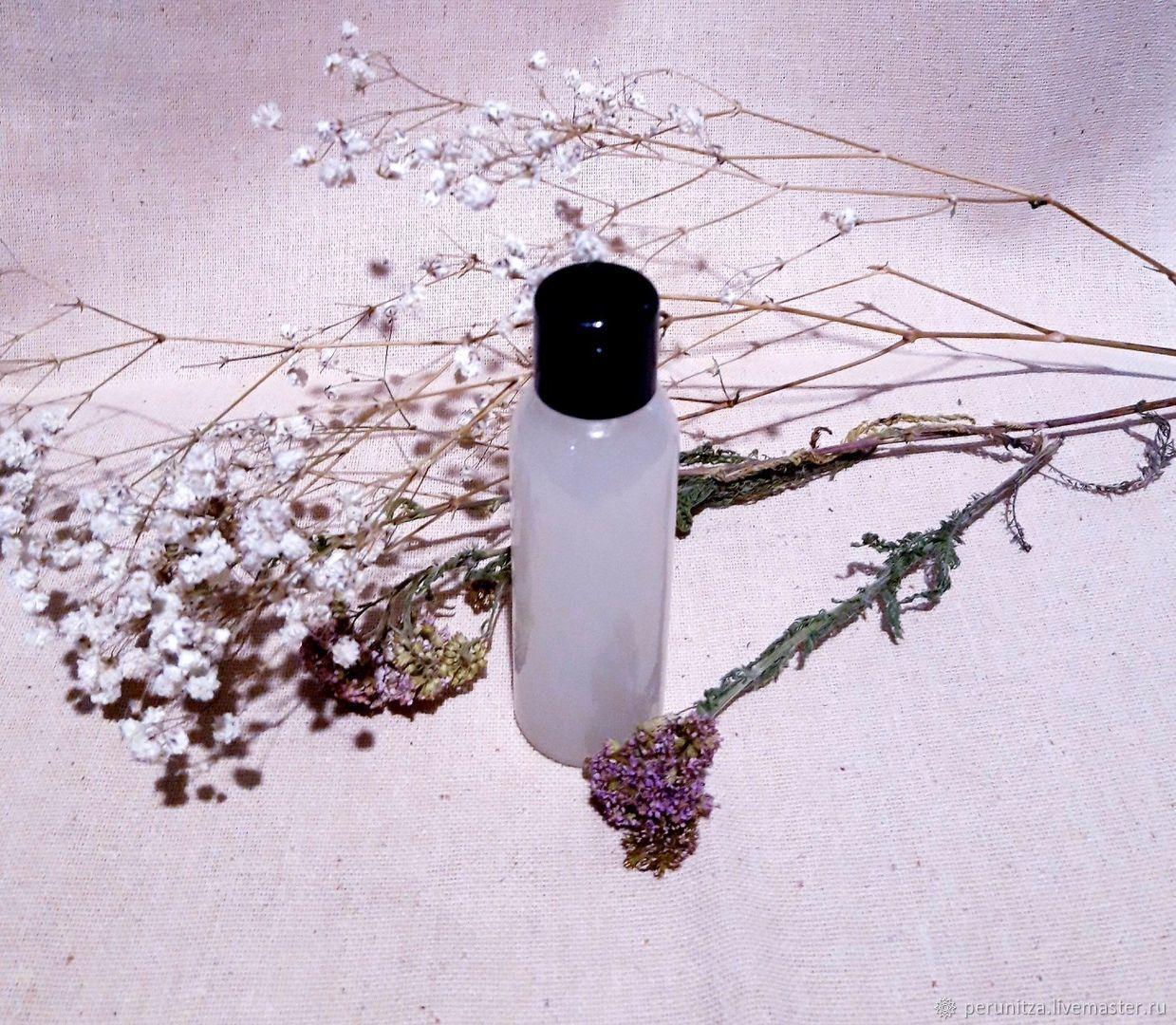 Tonic fluid with hyaluronic acid 100ml, Tonics, Chrysostom,  Фото №1