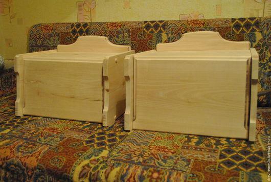 Кухня ручной работы. Ярмарка Мастеров - ручная работа. Купить Хлебница из дерева-чистая. Handmade. Хлебница из дерева, сделано с душою
