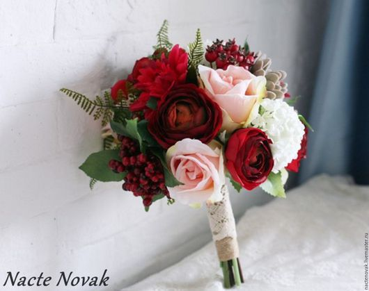Свадебные цветы.Купить свадебный букет.Винтажный букет.Букет с суккулентами