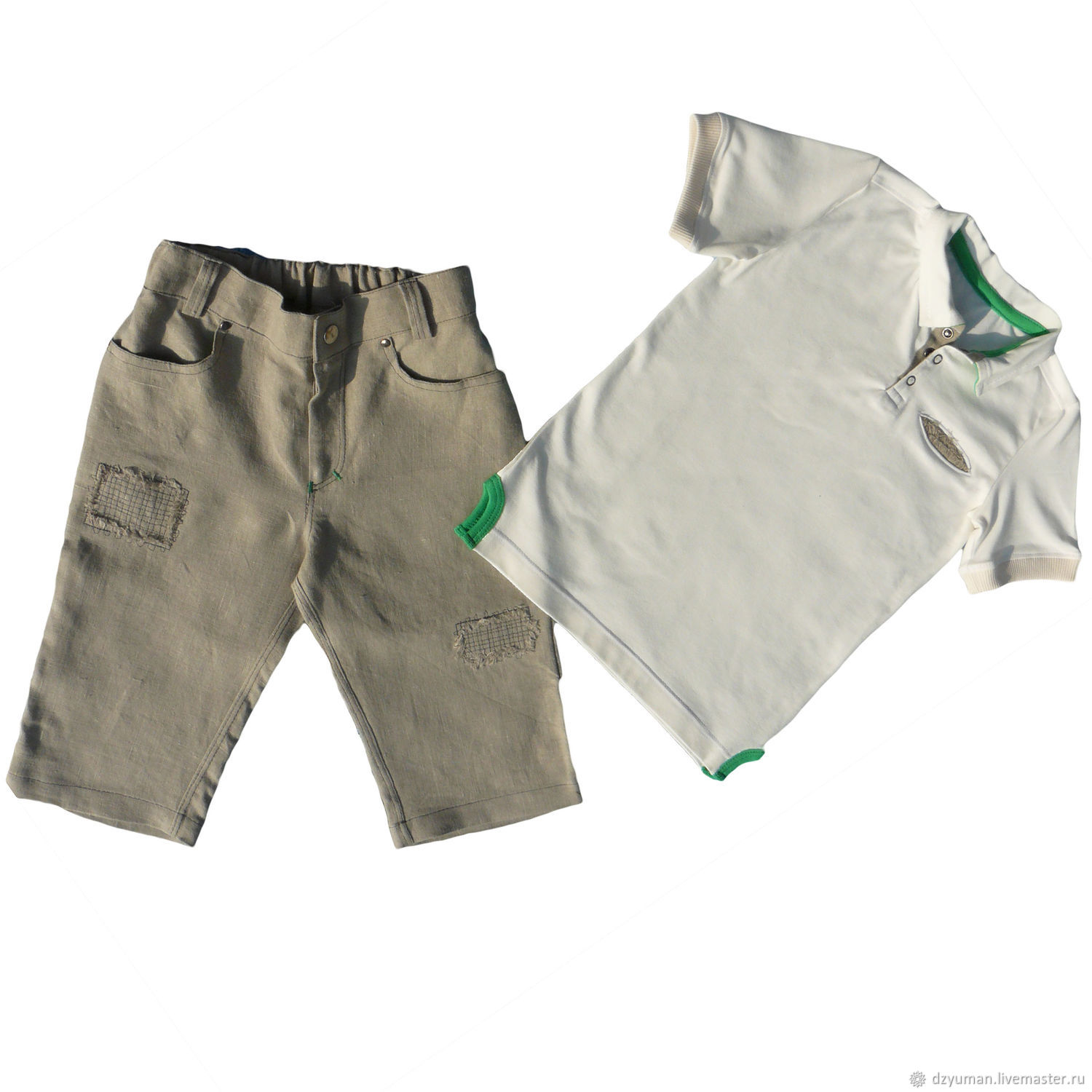 Patch Kit, Baby Clothing Sets, Voronezh,  Фото №1