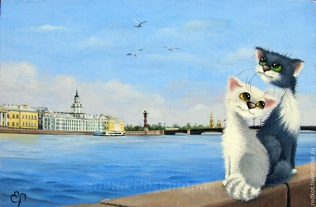 кошки санкт-петербурга картинки был премьер-министром бельгии