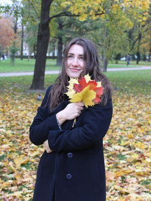 Anzhelochka Shirokova