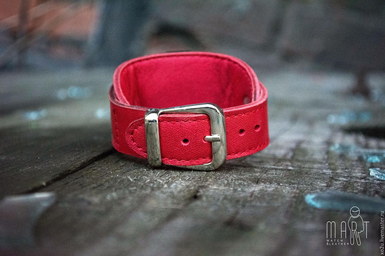 ... Часы наручные женские красные Aviator Red, отличный подарок женщине,  необычный женский аксессуар, ... 9d7ea740e49