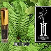 Косметика ручной работы handmade. Livemaster - original item Eau de Parfum
