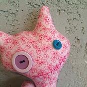 """Куклы и игрушки ручной работы. Ярмарка Мастеров - ручная работа Игруха """"Киса"""". Handmade."""