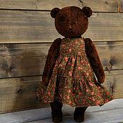 Куклы и игрушки ручной работы. Ярмарка Мастеров - ручная работа Антонина. Handmade.