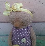 Куклы и игрушки ручной работы. Ярмарка Мастеров - ручная работа Teddy в стиле прованс. Handmade.