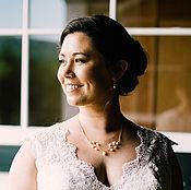 Свадебный салон ручной работы. Ярмарка Мастеров - ручная работа 69_Колье из натурального жемчуга, Аксессуары для невесты золото. Handmade.