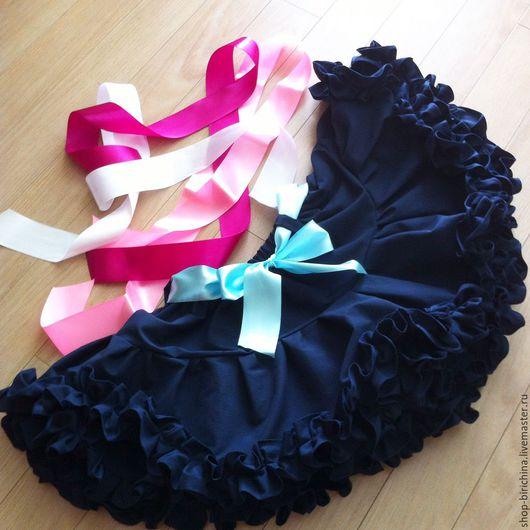 Одежда для девочек, ручной работы. Ярмарка Мастеров - ручная работа. Купить Школьная юбочка .. школьная форма ... Handmade. Разноцветный