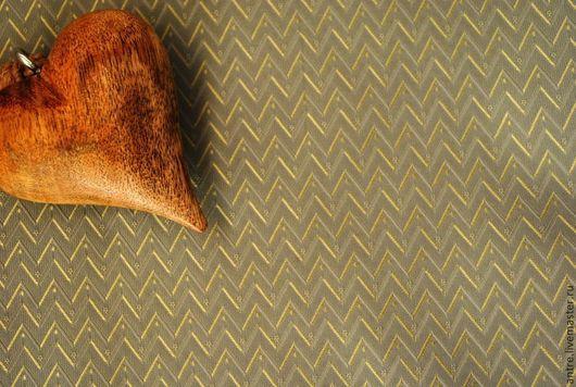 Шитье ручной работы. Ярмарка Мастеров - ручная работа. Купить Ткань для брошей, галстуков и бабочек (Винтаж 1) Новинка. Handmade.
