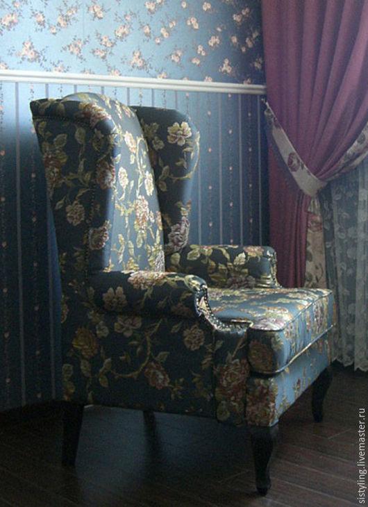 Мебель ручной работы. Ярмарка Мастеров - ручная работа. Купить Кресло. Handmade. Массив бука, любой цвет