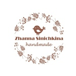 Синичкина Жанна (SZhanna) - Ярмарка Мастеров - ручная работа, handmade