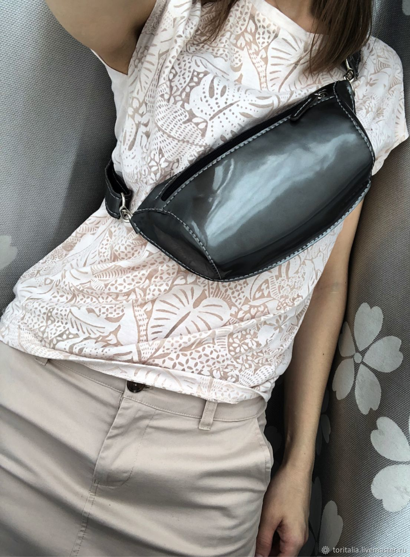 Waist bag, banana, Waist Bag, Irkutsk,  Фото №1