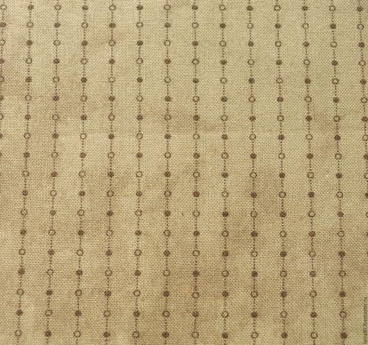 Шитье ручной работы. Ярмарка Мастеров - ручная работа. Купить Хлопок 1160-11 Япония. Handmade. Ткань для кукол