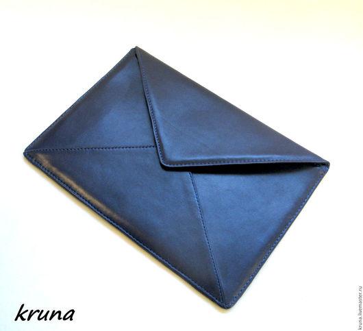Чехол-конверт для планшета или ноутбука, Вариант 1.