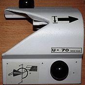 Материалы для творчества ручной работы. Ярмарка Мастеров - ручная работа каретка для переноса петель Passap U70 новая. Handmade.