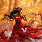 Людмила (lusifiori) - Ярмарка Мастеров - ручная работа, handmade