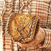 Сумки и аксессуары handmade. Livemaster - original item Wallet mens handmade
