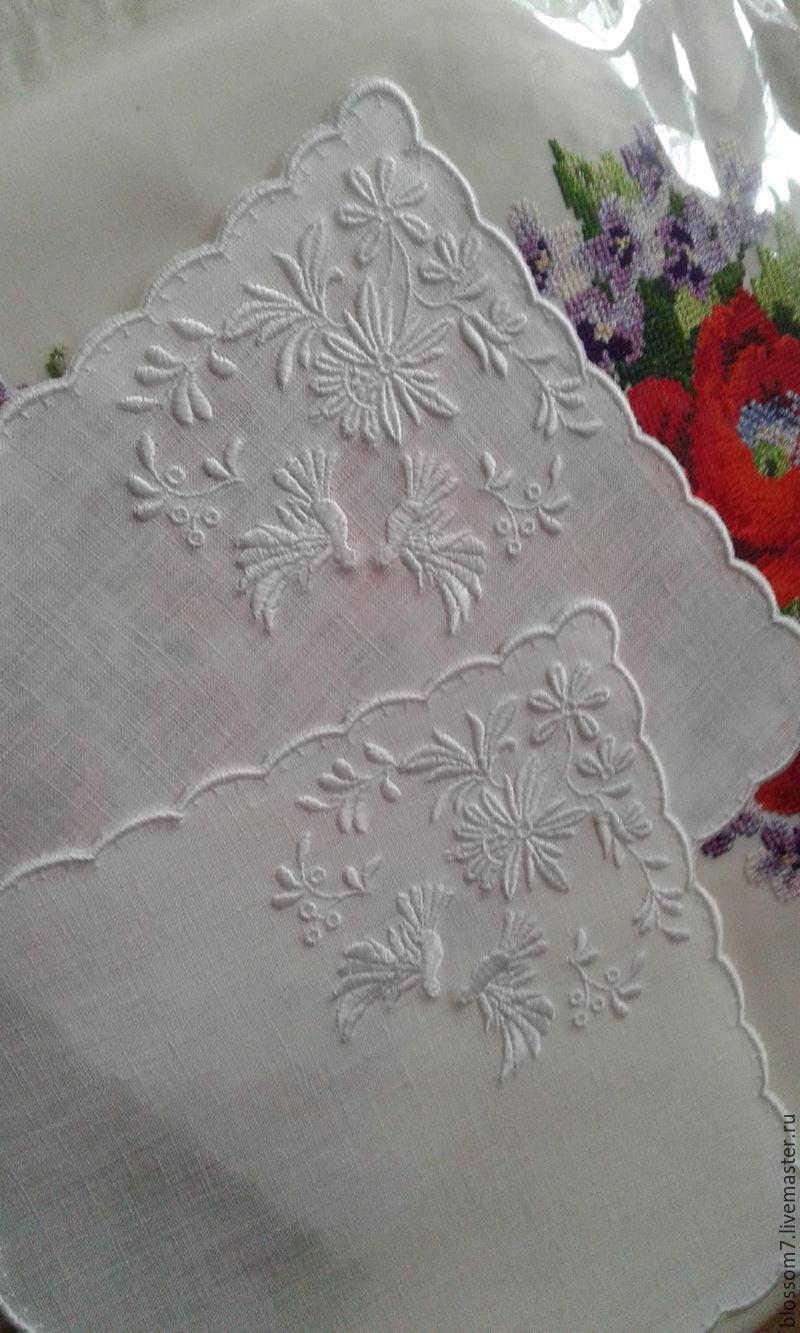 Свадебные платочки, Рушники, Житомир,  Фото №1