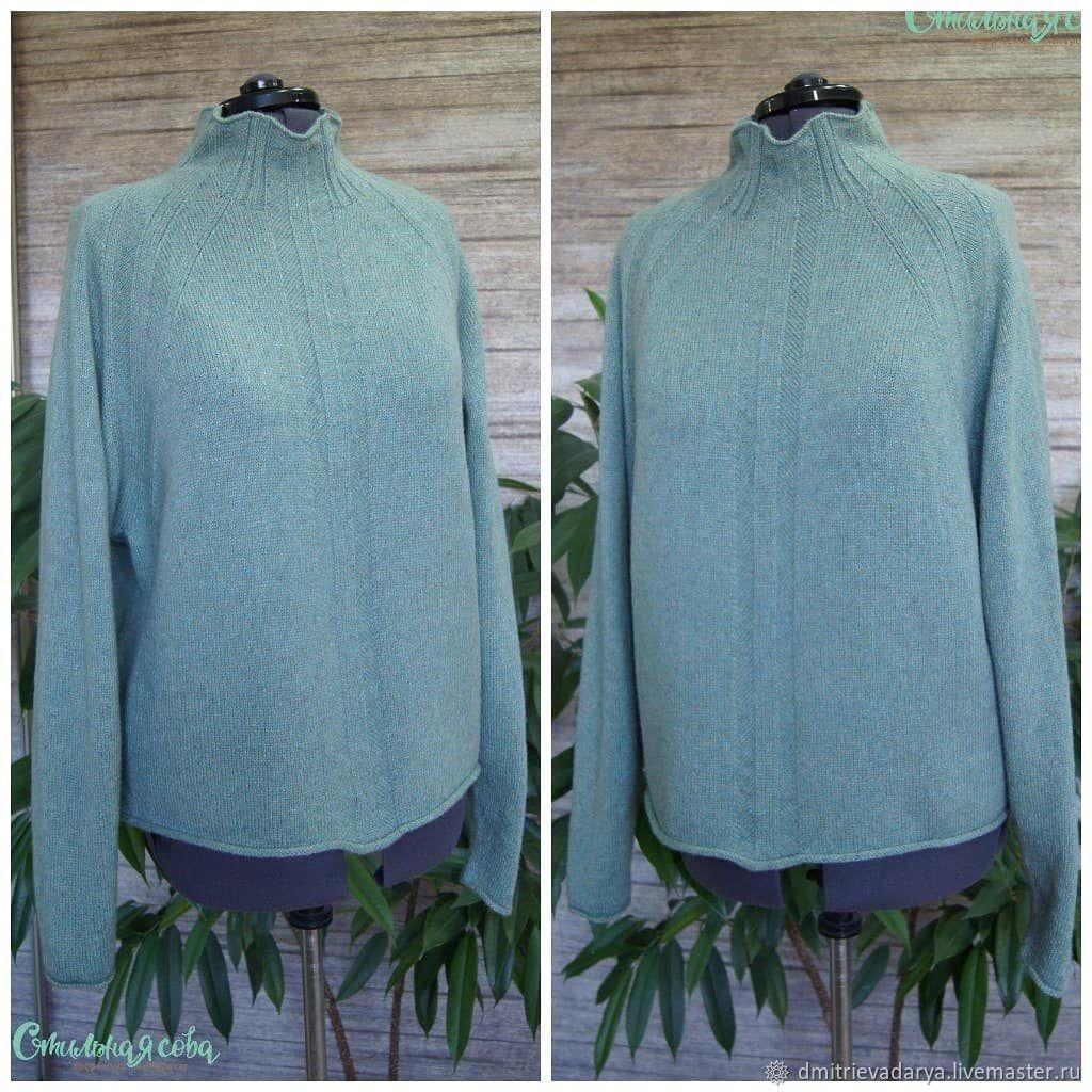 можете пошив теплого пуловера мк с фото цветок, который относится