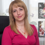 Наташа Безъязычная (TS-FORTUNA-) - Ярмарка Мастеров - ручная работа, handmade