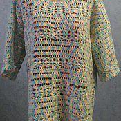 Одежда ручной работы. Ярмарка Мастеров - ручная работа Кофточка ручная работа. Handmade.