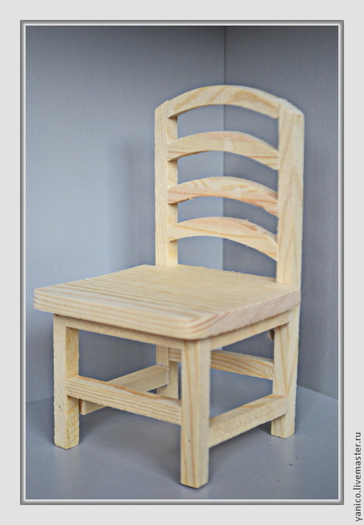 Декупаж и роспись ручной работы. Ярмарка Мастеров - ручная работа. Купить стул. Handmade. Разноцветный, стул, стульчик, стулья