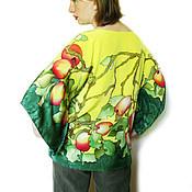 """Одежда ручной работы. Ярмарка Мастеров - ручная работа Блуза """"Яблоня"""" СКИДКА 20%. Handmade."""