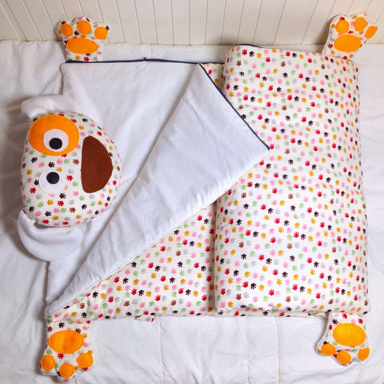 Слипики для детей: спальные комплекты Зоосад для новорожденных 57
