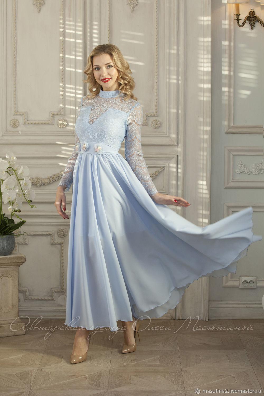 Dress ' Morning of love', Dresses, St. Petersburg,  Фото №1