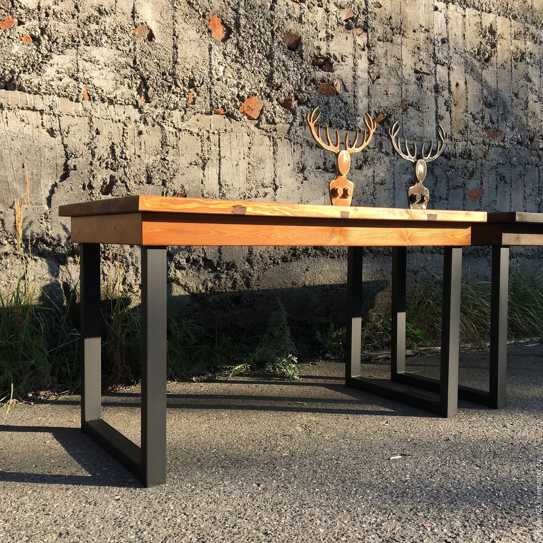 Table BUDAPEST, Tables, Yaroslavl,  Фото №1