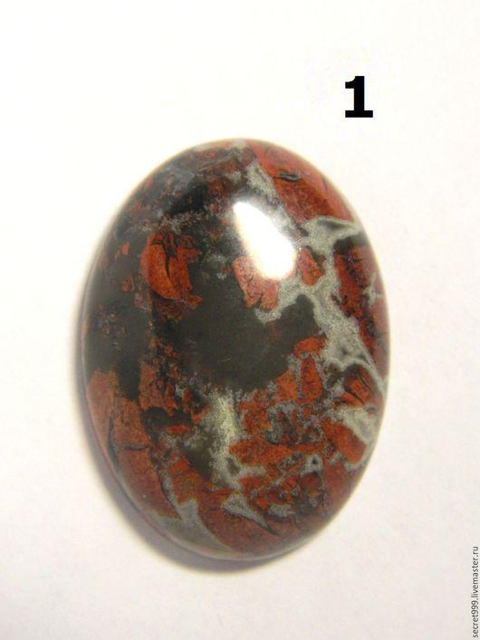 Для украшений ручной работы. Яшма красная кабошон камень для украшений природный красный. Кабошон со всех сторон. Интернет-магазин Ярмарка Мастеров.