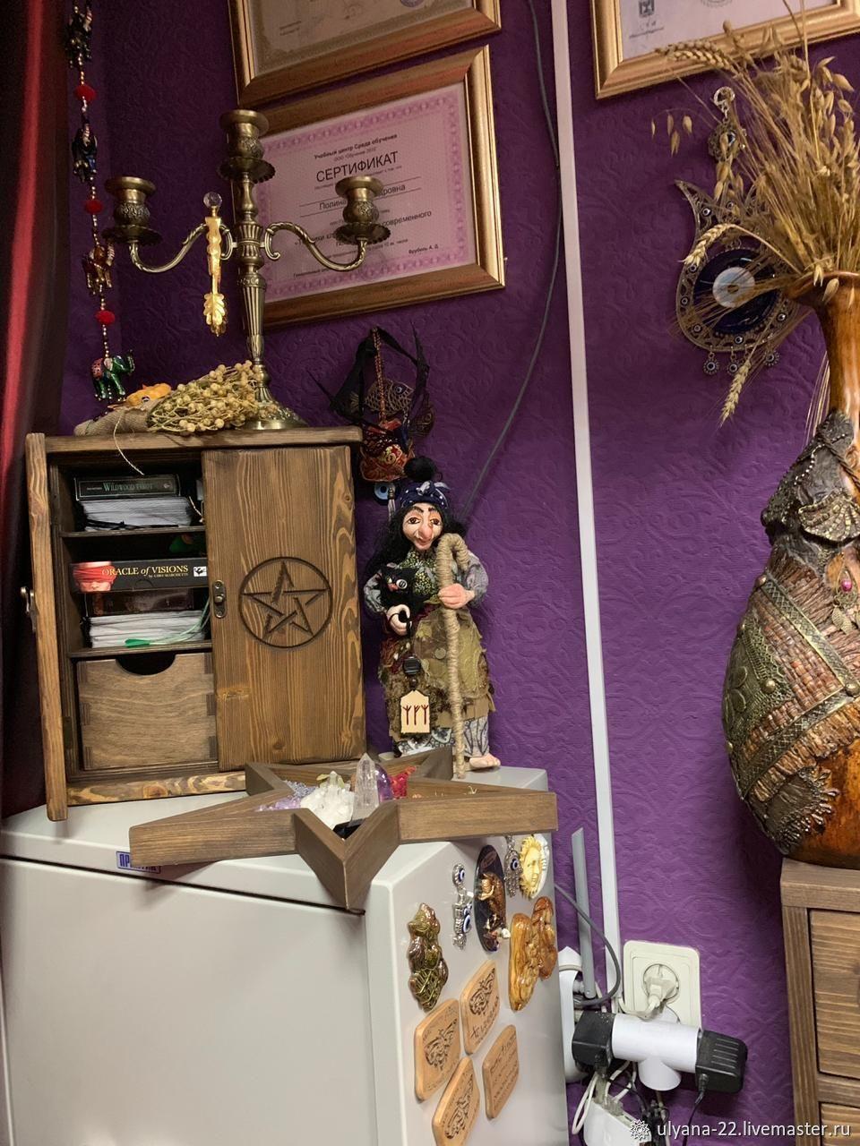 Шкаф-комод Алтарный для магического интерьера – купить на Ярмарке Мастеров – JBSUGRU | Шкафы, Кемерово
